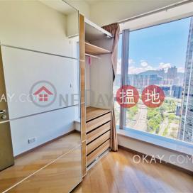 Tasteful 3 bedroom in Kowloon Station | Rental