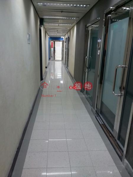 利寶時中心-中層-寫字樓/工商樓盤|出租樓盤|HK$ 19,000/ 月