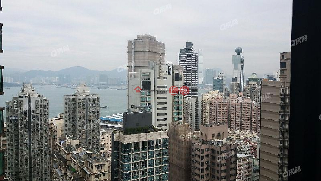 Property Search Hong Kong | OneDay | Residential Rental Listings The Belcher\'s Phase 2 Tower 5 | 3 bedroom Mid Floor Flat for Rent