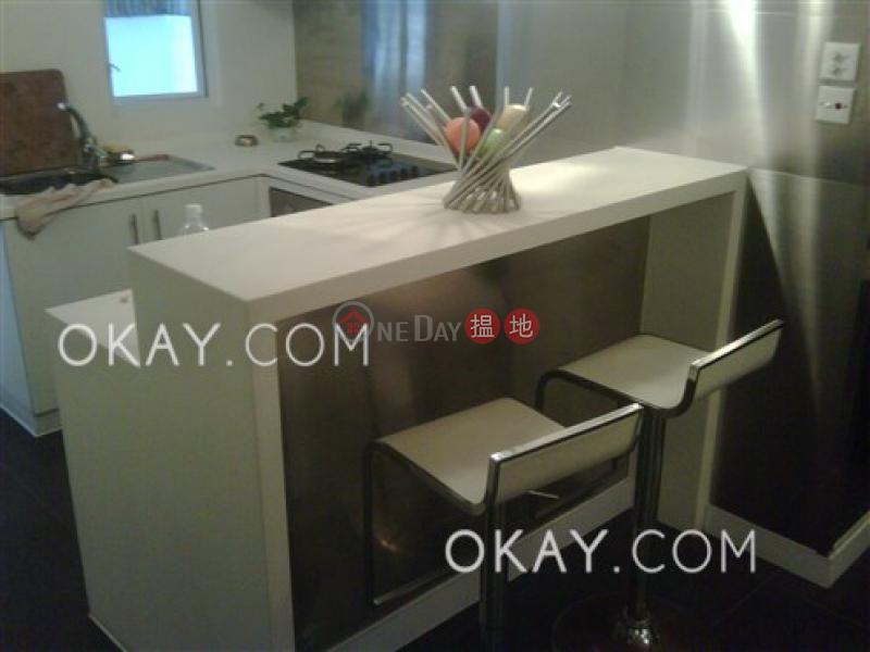 1房1廁,實用率高,連車位,露台《暢園出售單位》|14-16醫院道 | 西區-香港出售-HK$ 2,000萬