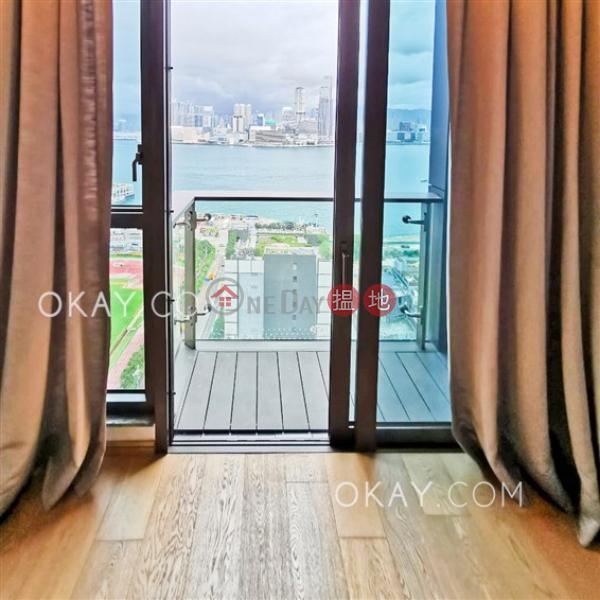 HK$ 26,000/ 月尚匯 灣仔區 1房1廁,極高層,星級會所,露台《尚匯出租單位》