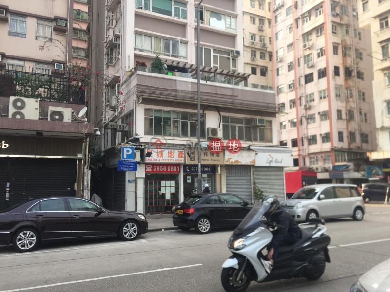 Man Woo Building (Man Woo Building) Sham Shui Po 搵地(OneDay)(2)
