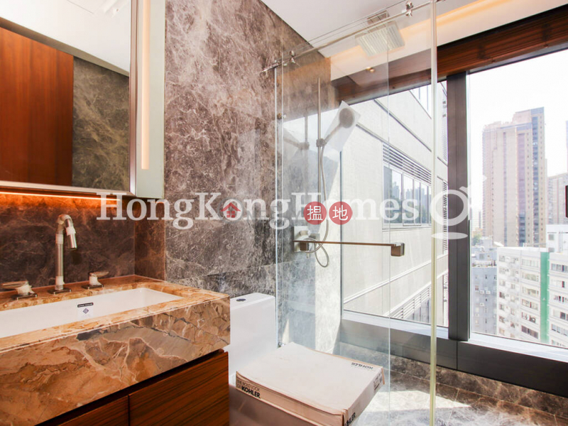 Property Search Hong Kong | OneDay | Residential Rental Listings 4 Bedroom Luxury Unit for Rent at University Heights