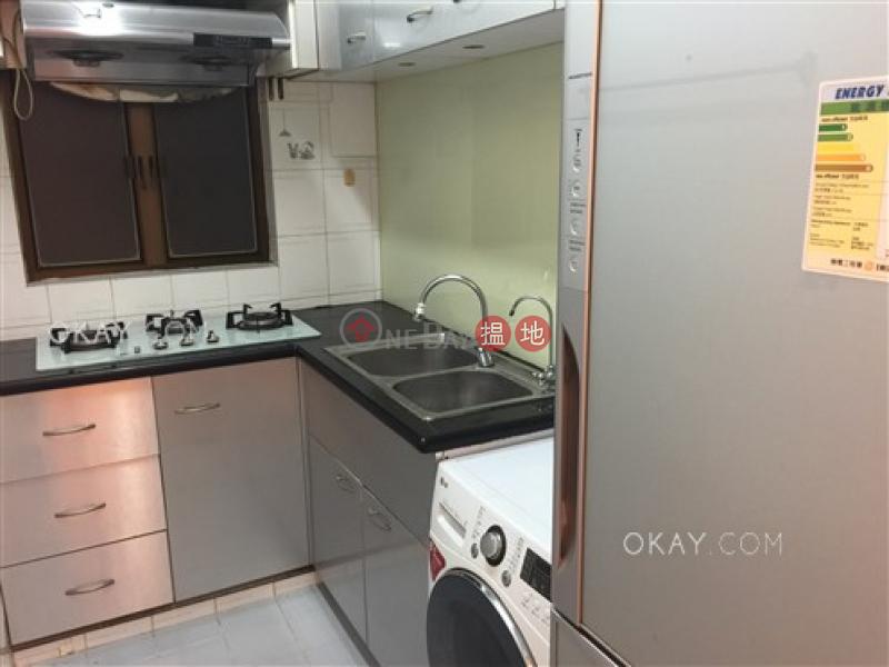 3房2廁,實用率高《景祥大樓出售單位》 景祥大樓(King Cheung Mansion)出售樓盤 (OKAY-S323453)