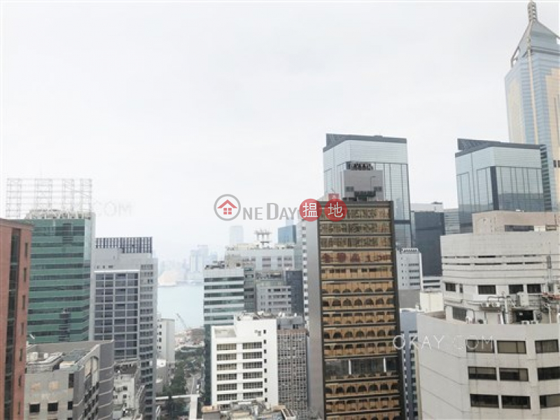 HK$ 30,000/ month | York Place | Wan Chai District Rare 1 bedroom with balcony | Rental