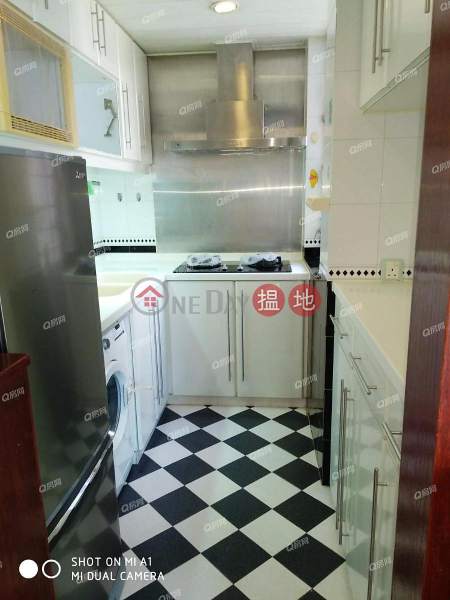 HK$ 24,000/ month Block 2 Kwun King Mansion Sites A Lei King Wan | Eastern District, Block 2 Kwun King Mansion Sites A Lei King Wan | 2 bedroom High Floor Flat for Rent