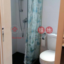 Flat for Rent in King Sing House, Wan Chai
