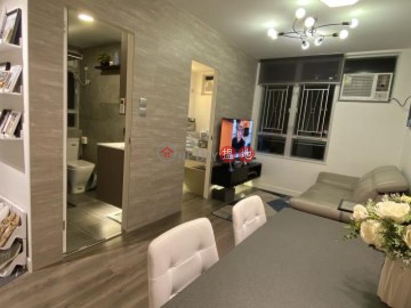 HK$ 6.18M   Sheung Chui Court Block B   Tsuen Wan, 真靚裝 兩房 荃灣 居屋 - 尚翠苑 B座 (翠河閣)