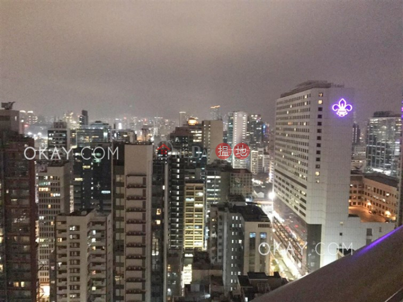 Property Search Hong Kong | OneDay | Residential | Sales Listings, Charming 2 bedroom on high floor with balcony | For Sale