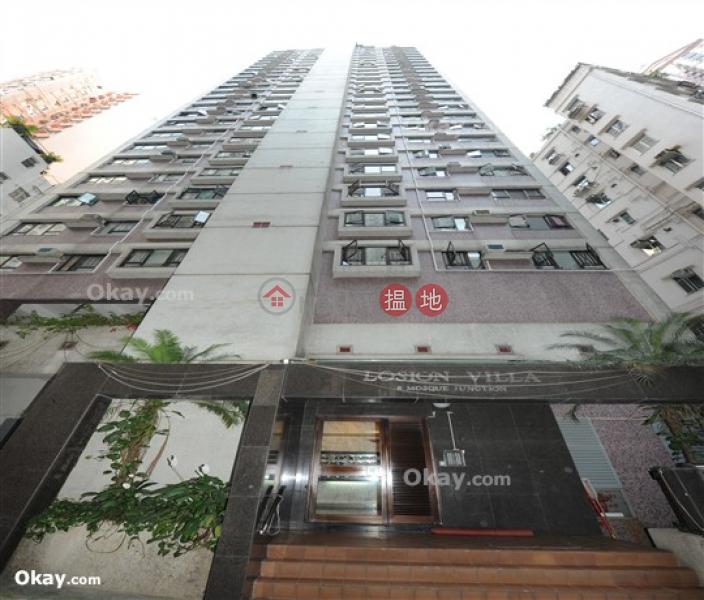 Unique 1 bedroom on high floor | For Sale | Losion Villa 禮順苑 Sales Listings