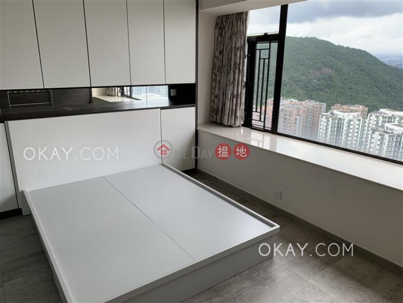 香港搵樓|租樓|二手盤|買樓| 搵地 | 住宅|出租樓盤|2房1廁,極高層,海景《康怡花園 D座 (1-8室)出租單位》
