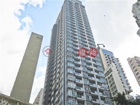 Practical 1 bedroom on high floor with balcony | Rental|J Residence(J Residence)Rental Listings (OKAY-R62842)_0