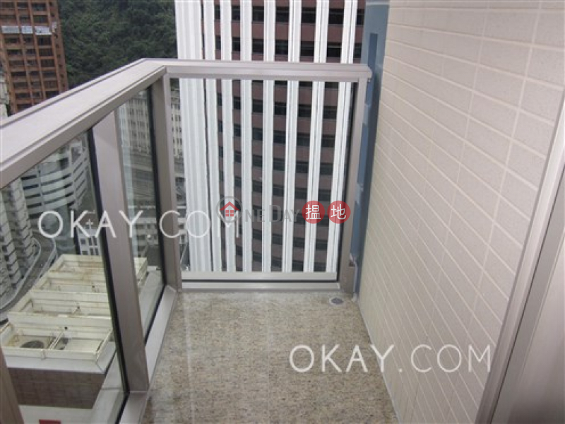 Property Search Hong Kong | OneDay | Residential Rental Listings Unique 2 bedroom on high floor with balcony | Rental