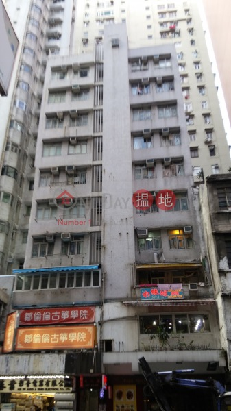 Wah Shing Building (Wah Shing Building) North Point|搵地(OneDay)(2)