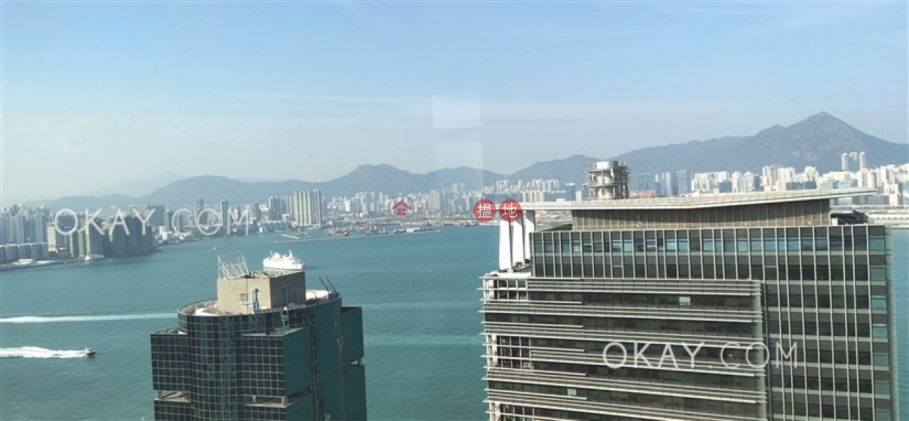 Property Search Hong Kong | OneDay | Residential Sales Listings | Beautiful 3 bedroom on high floor with balcony | For Sale