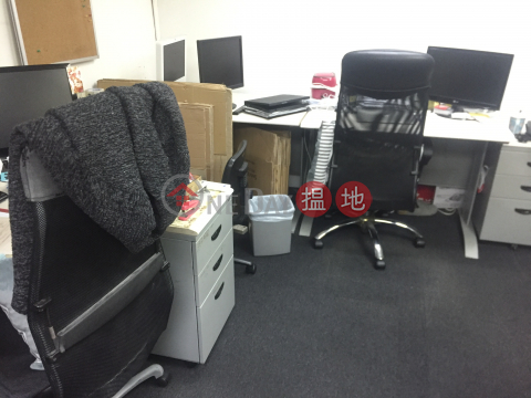 Office in Sai Ying Pun for Rent | No Agency Commission|Lucky Commercial Centre(Lucky Commercial Centre)Rental Listings (IMLGR-5645854040)_0