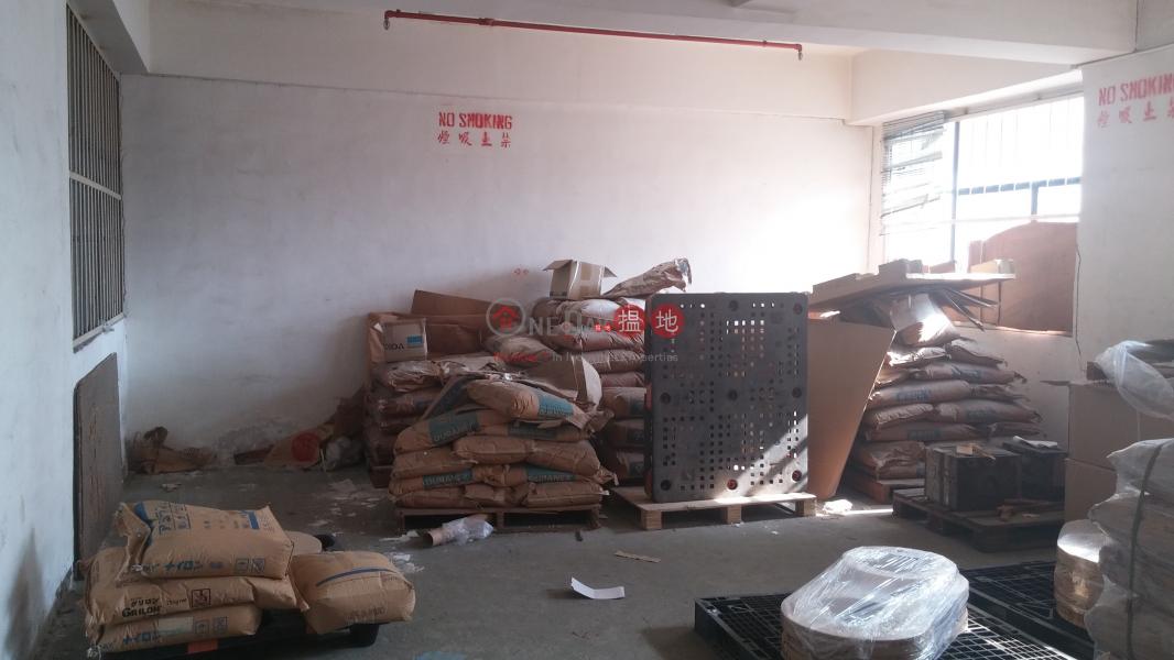 華麗工業中心|沙田華麗工業中心(Wah Lai Industrial Centre)出租樓盤 (charl-04599)