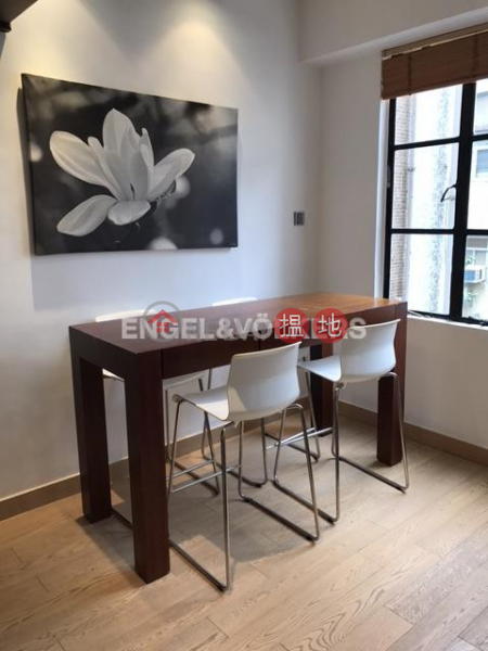 1 Bed Flat for Rent in Soho 2-4 Mee Lun Street | Central District Hong Kong, Rental | HK$ 27,000/ month