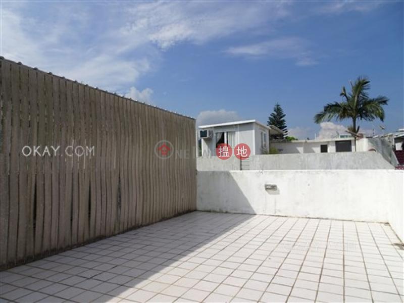 HK$ 70,000/ 月柳濤軒1座-西貢4房3廁,可養寵物,連車位,露台《柳濤軒1座出租單位》