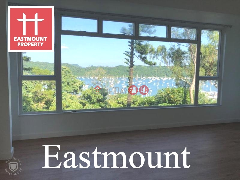 Sai Kung Villa House | Property For Rent or Lease in Habitat, Hebe Haven 白沙灣立德臺-Fantastic Seaview | Property ID:2479 | Habitat 立德台 Rental Listings