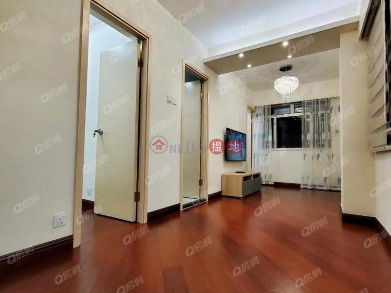 HK$ 800萬 建利大樓 灣仔區正旺兩房單位, 數分鐘到地鐵, 租買佳宜建利大樓買賣盤