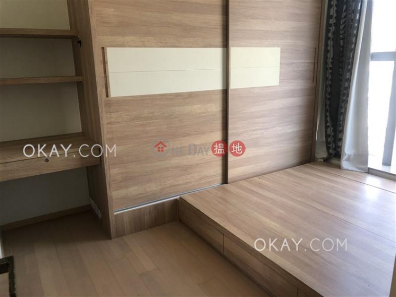Nicely kept 2 bedroom on high floor with balcony | Rental | No. 3 Julia Avenue 棗梨雅道3號 Rental Listings