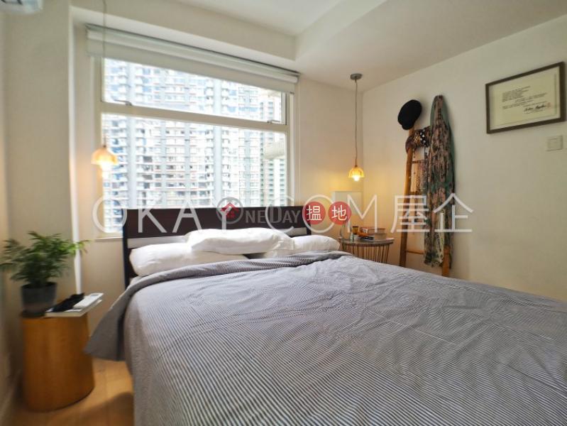 HK$ 32,000/ 月添寶閣中區|2房1廁,極高層添寶閣出租單位