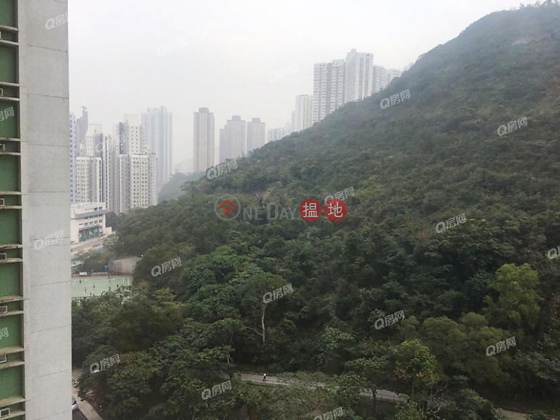 Property Search Hong Kong | OneDay | Residential, Rental Listings, South Horizons Phase 4, Eaton Court Block 26 | 4 bedroom Mid Floor Flat for Rent