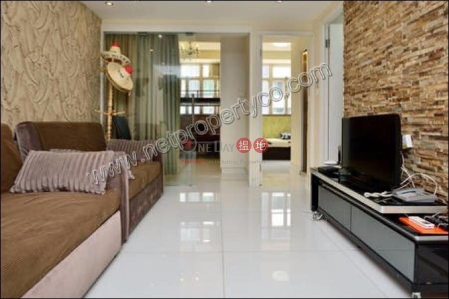 Furnished apartment for Rent /sale $7480000|世球大廈(Sai Kou Building)出租樓盤 (A050131)