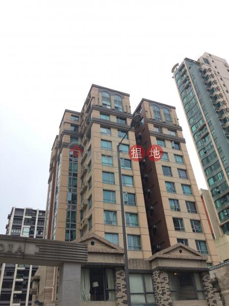 Block 2 The Arcadia (Block 2 The Arcadia) Kowloon City|搵地(OneDay)(2)