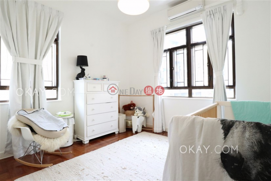 Efficient 4 bedroom with harbour views, balcony | Rental, 4 South Bay Close | Southern District, Hong Kong Rental | HK$ 91,000/ month