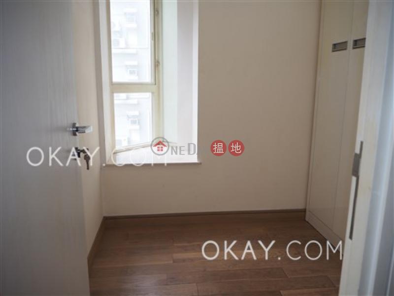 Cozy 2 bedroom with harbour views & balcony | Rental | Centrestage 聚賢居 Rental Listings