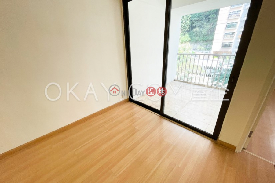 HK$ 42,000/ month | Green Valley Mansion, Wan Chai District, Popular 3 bedroom on high floor with balcony | Rental