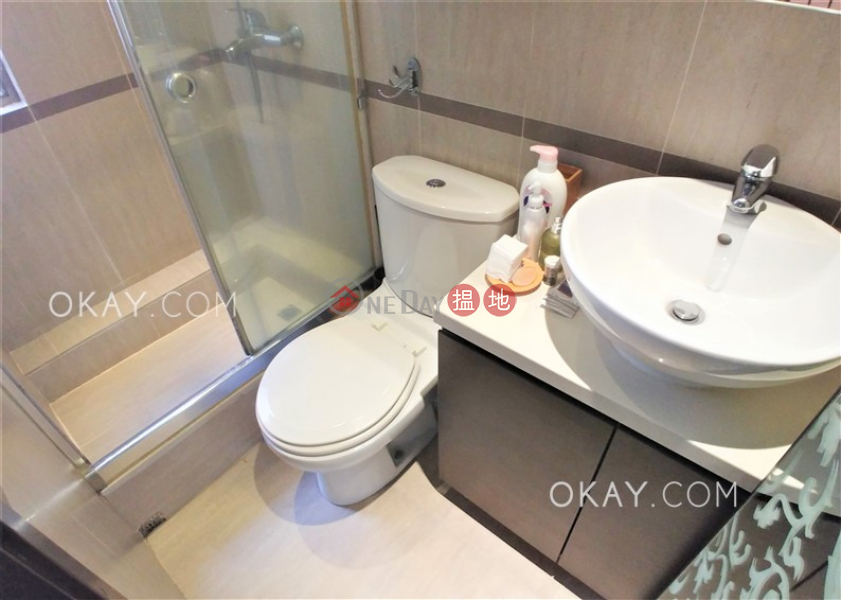 Rare 1 bedroom with terrace   Rental 31-37 Mosque Street   Western District Hong Kong Rental   HK$ 27,000/ month