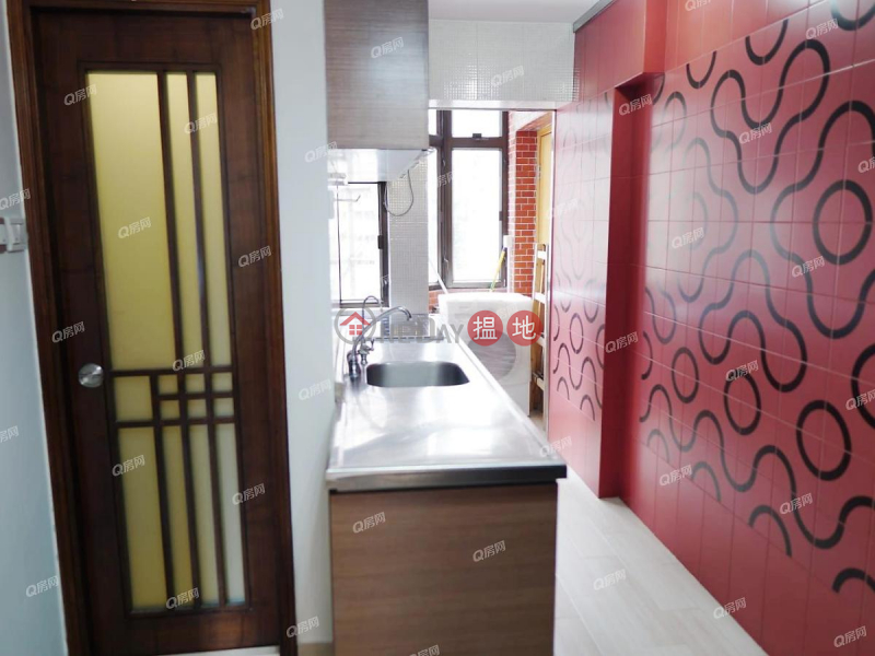 HK$ 8.8M | Fook Kee Court, Central District, Fook Kee Court | 1 bedroom Mid Floor Flat for Sale