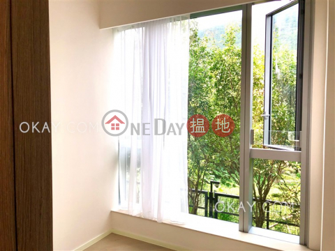 Popular 2 bedroom with balcony | For Sale|Mount Pavilia Tower 23(Mount Pavilia Tower 23)Sales Listings (OKAY-S321958)_0