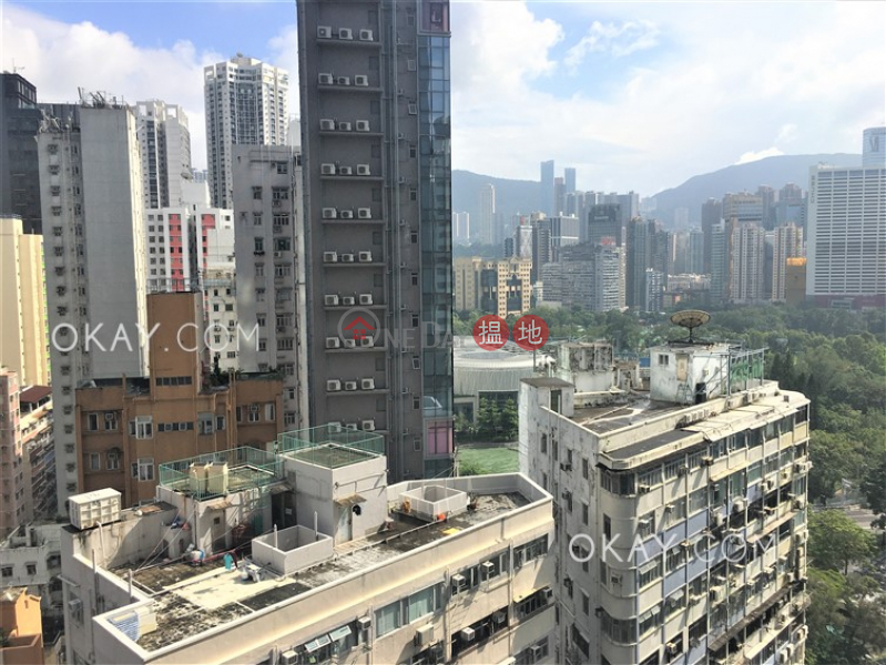 Property Search Hong Kong | OneDay | Residential, Sales Listings, Stylish 2 bedroom with balcony | For Sale