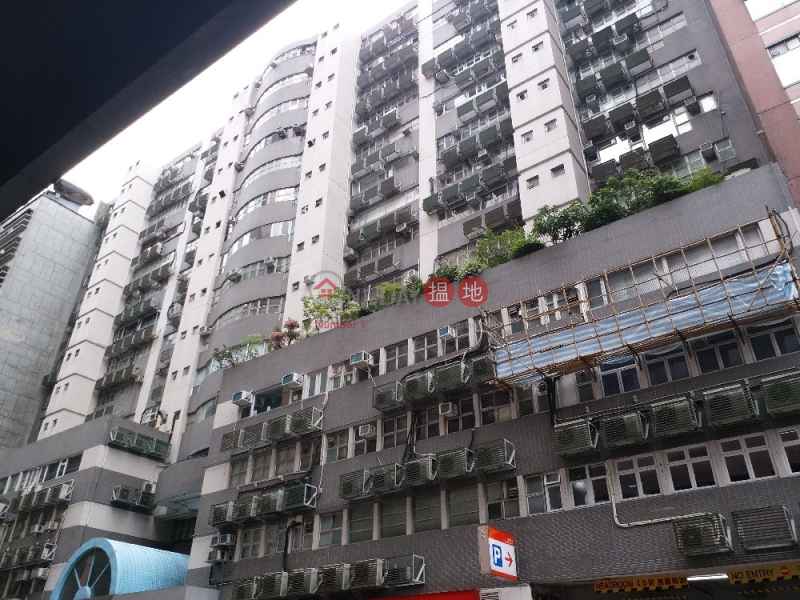 Property Search Hong Kong | OneDay | Industrial, Sales Listings | 54, Hoi Yuen Road,Hewlett Centre
