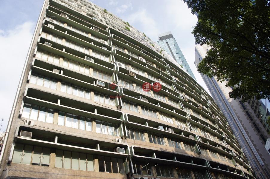 Yu Yuet Lai Building (Yu Yuet Lai Building) Central|搵地(OneDay)(3)