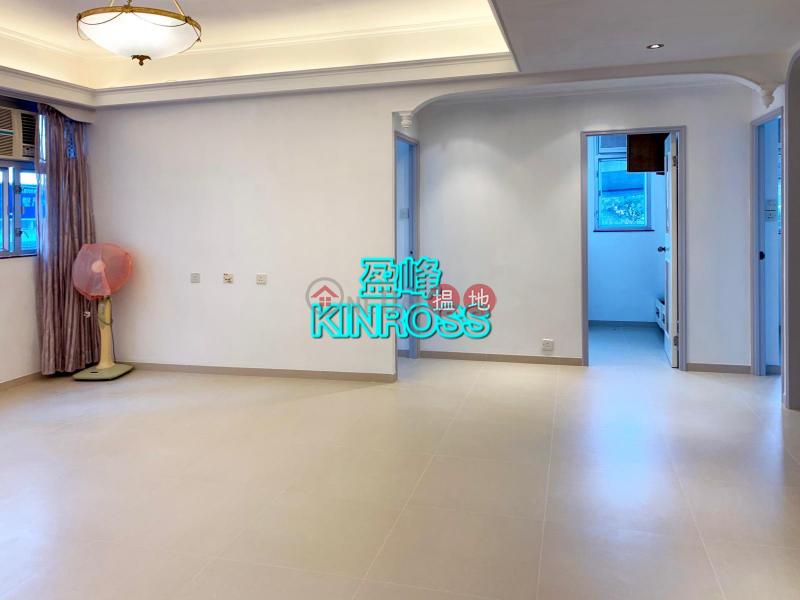 西營盤靚裝低層四房單位|西區寶豐大廈(Po Fung Mansion)出租樓盤 (Agent-4678424218)
