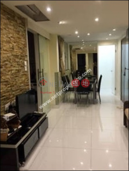 Furnished apartment for Rent /sale $748000064-66駱克道 | 灣仔區-香港|出租HK$ 27,800/ 月