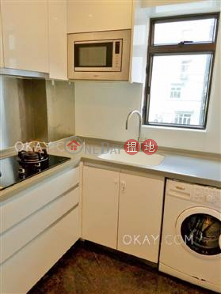 Fortuna Court | Middle Residential | Rental Listings | HK$ 39,800/ month