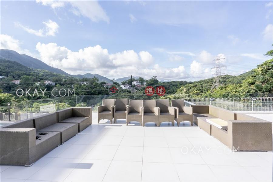 香港搵樓|租樓|二手盤|買樓| 搵地 | 住宅|出售樓盤4房3廁,露台,獨立屋《飛鵝花園出售單位》