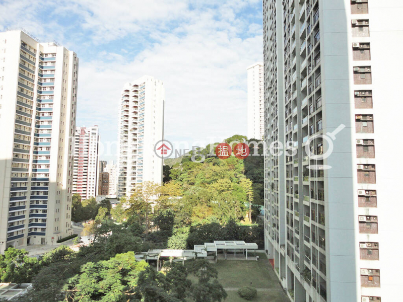 Property Search Hong Kong | OneDay | Residential | Rental Listings | 3 Bedroom Family Unit for Rent at Cavendish Heights Block 5