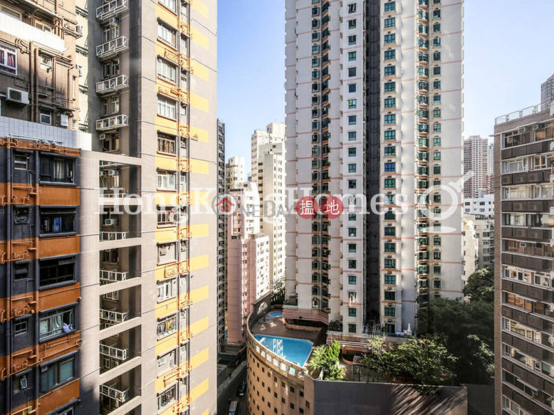 Property Search Hong Kong | OneDay | Residential, Sales Listings 3 Bedroom Family Unit at Honiton Building | For Sale
