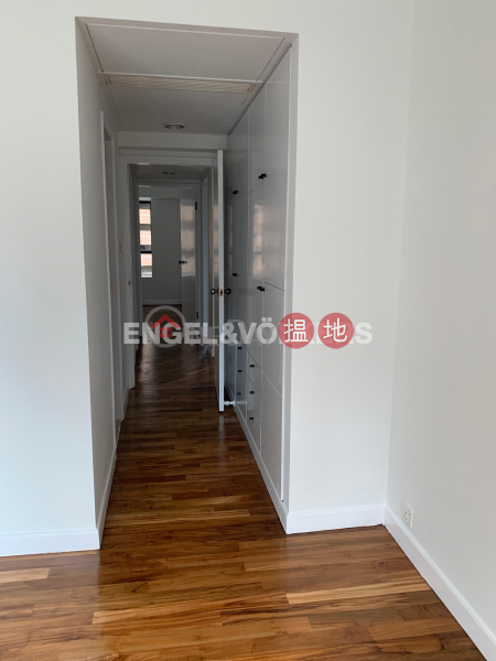 3 Bedroom Family Flat for Rent in Central Mid Levels 17-23 Old Peak Road | Central District, Hong Kong Rental | HK$ 93,000/ month