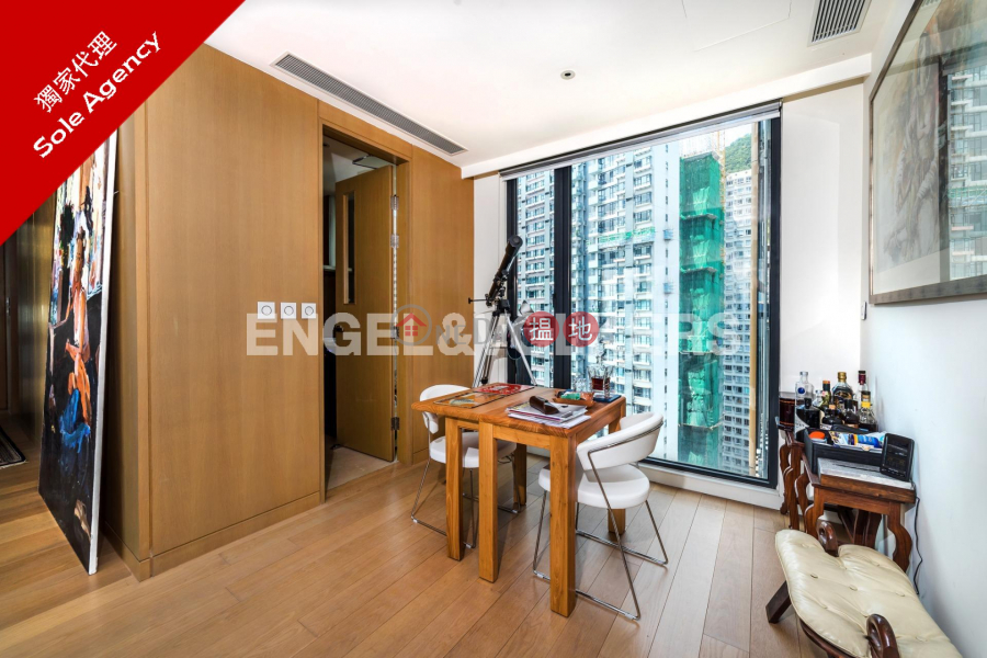 3 Bedroom Family Flat for Rent in Mid Levels West, 38 Caine Road | Western District Hong Kong | Rental, HK$ 92,000/ month