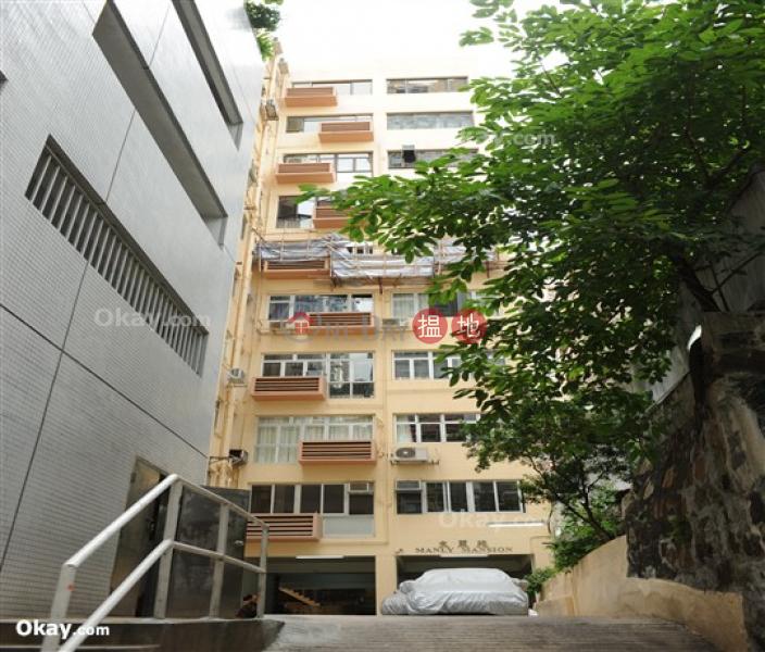 香港搵樓|租樓|二手盤|買樓| 搵地 | 住宅-出租樓盤4房3廁,實用率高,連車位文麗苑出租單位