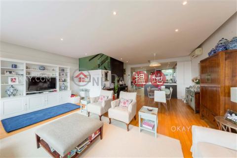 3房2廁,實用率高,海景,獨立屋《柏濤小築出售單位》 柏濤小築(Cypresswaver Villas)出售樓盤 (OKAY-S16127)_0