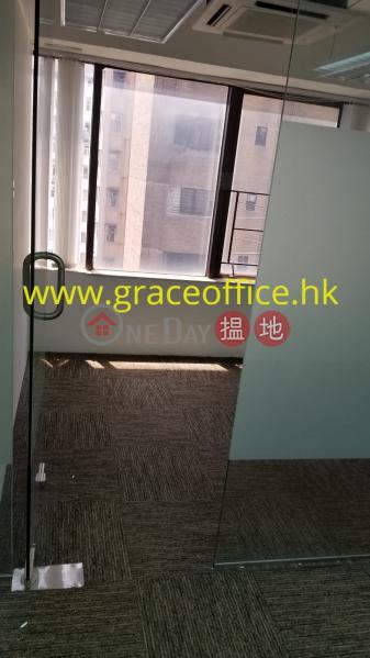 Wan Chai-Kingpower Commercial Building, 409-413 Jaffe Road   Wan Chai District Hong Kong Rental HK$ 44,280/ month